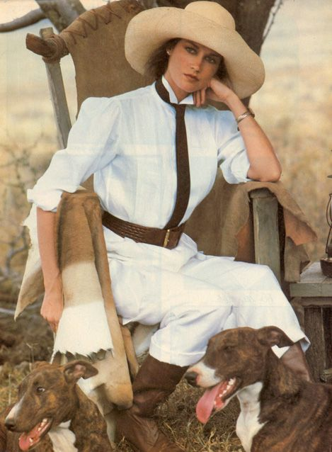 Out of Africa- Vintage Ralph Lauren..jpg