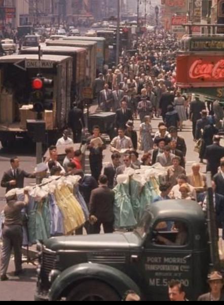 Manhattan, NYC, 1960s.jpg