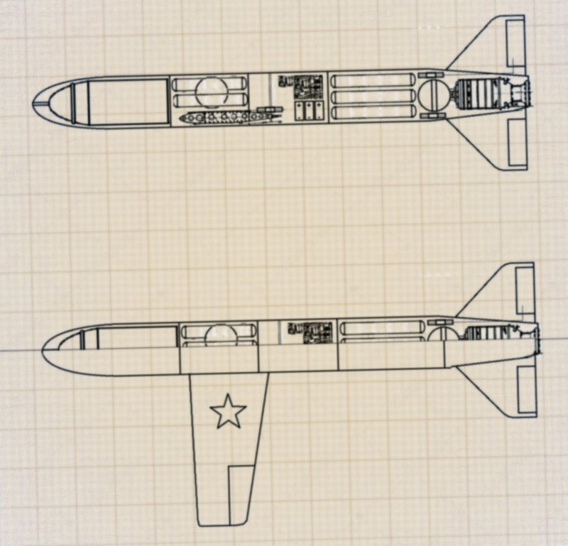 """С Наступающим! И """"Ракетный Снаряд Пионер"""" в подарок)"""