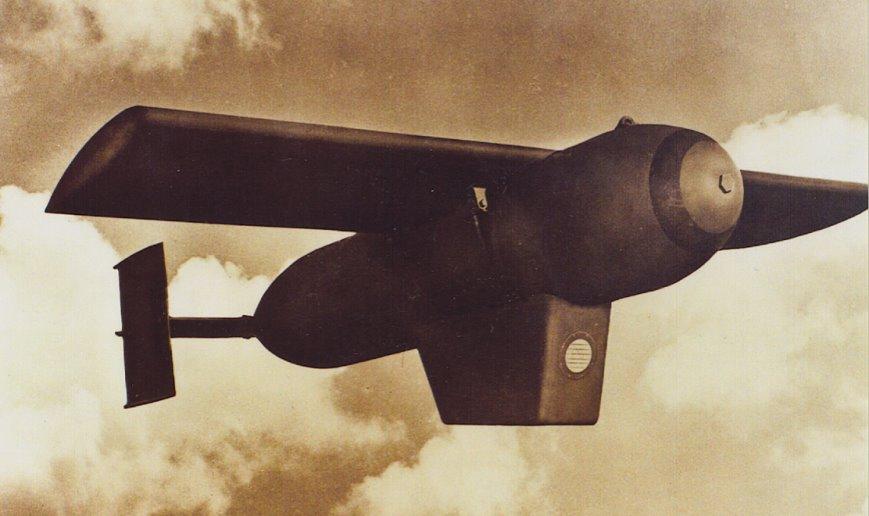 Ламповые солдаты свободы: семейство планирующих бомб GB