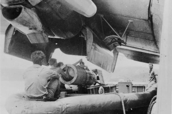 Ламповые солдаты свободы: акустическая противолодочная торпеда FIDO