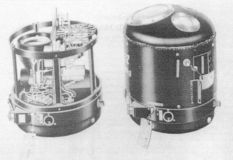 Механические самураи: активный фотоэлектрический взрыватель тип 3