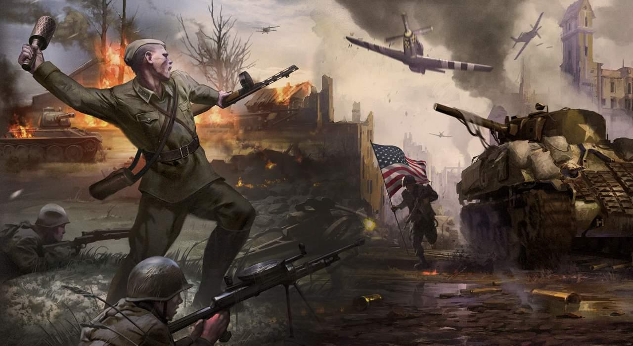 Операция «Немыслимое» — секретные британские планы на случай войны с СССР, составленные летом 1945 года. И естественно, основное внимание привлекает главный вопрос: кто бы победил, случись конфликт между бывшими союзниками? Стальной кулак и боевой опыт РККА — или же воздушная мощь и выучка англо‑американцев?