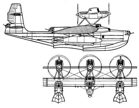 Подвеска АПСС под МК-1