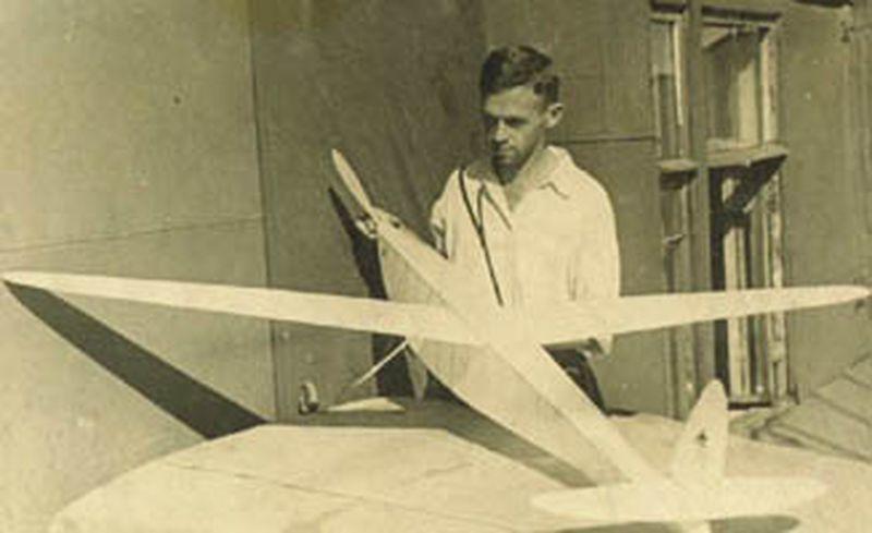 Изображений мины Майзеля, по-видимому, не сохранилось. Но логично предполагать, что она напоминала бы внешне обычную авиамодель 30-ых, разве что более крупную.