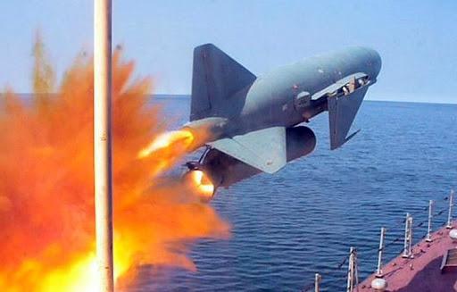 """Защита от """"Термита"""": противоракетная оборона американского флота 1960-ых"""