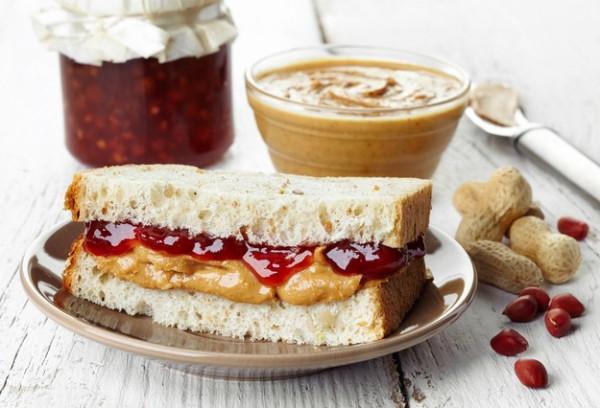 Сегодня Национальный день сэндвича