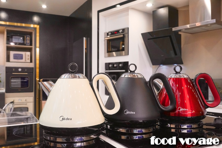 Кухонная техника Midea