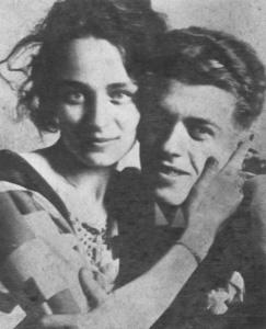 Рене и Жоржетта Магритт.