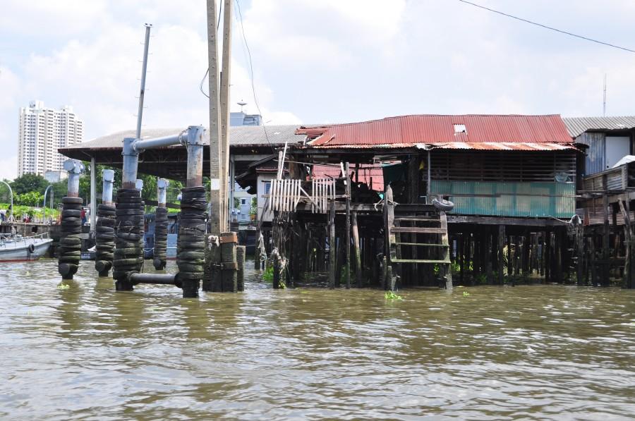Домик у речки - Бангкок