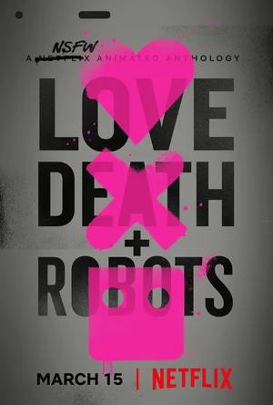 Love, Death & Robots — kinopoisk.ru
