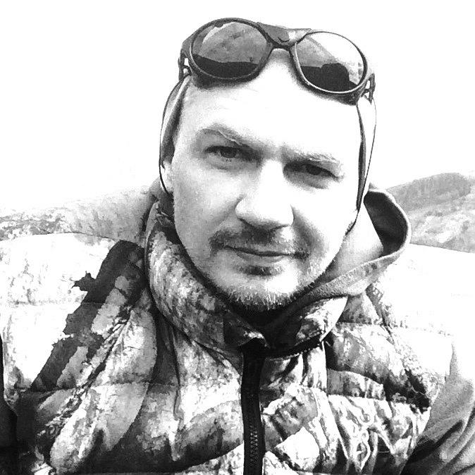 Валентин Козлитин — Ветеринарный врач © vk.com/vkdoctor
