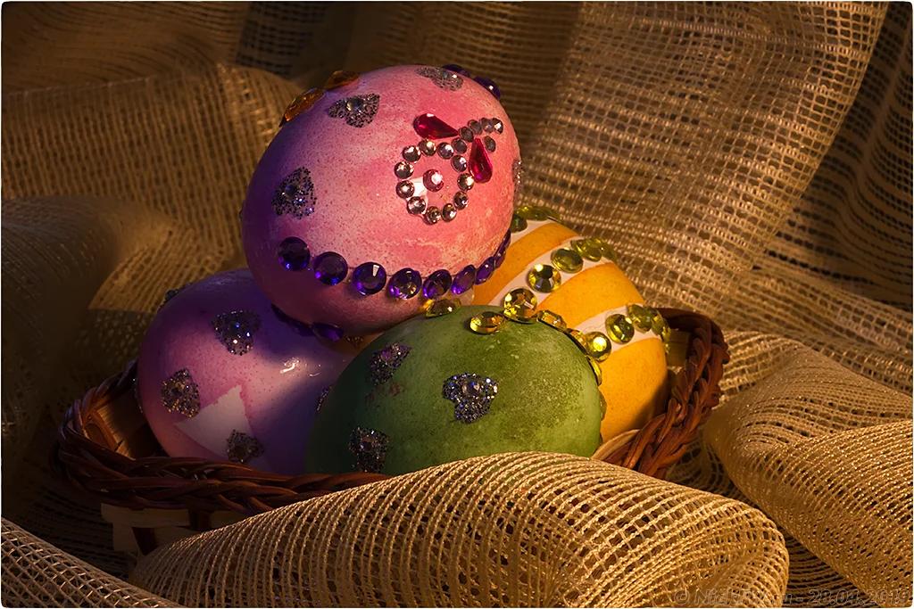 Натюрморт с яцами © «Фото.дзен - NickFW.ru»