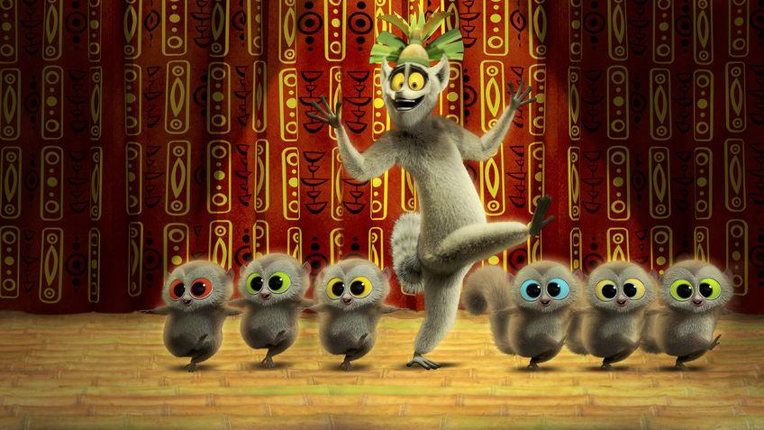 картинка из Мадагаскара... ;-)