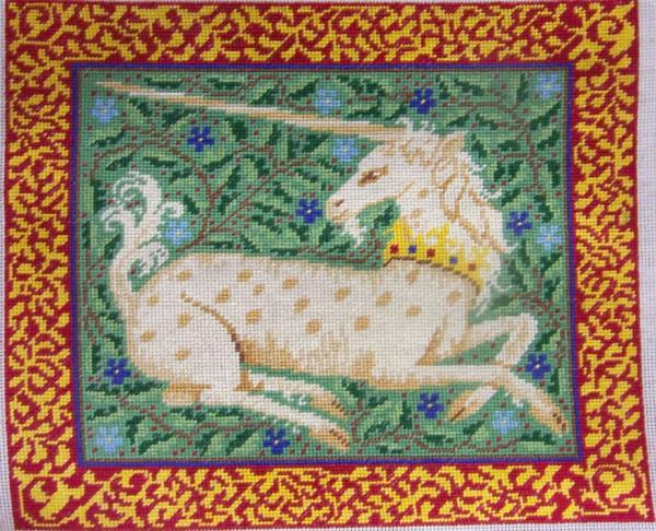 medieval unicorn