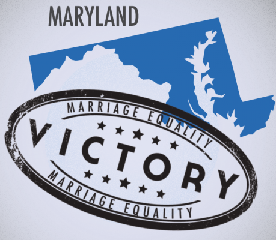 Maryland victory