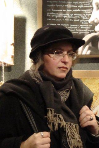 Анна Малахиева
