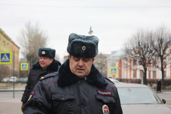 22 февраля на Ставропольской ул у Аракчеевских казарм (3)