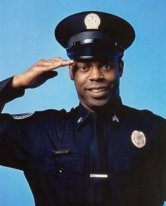 Michael Winslow / Майкл Уинслоу