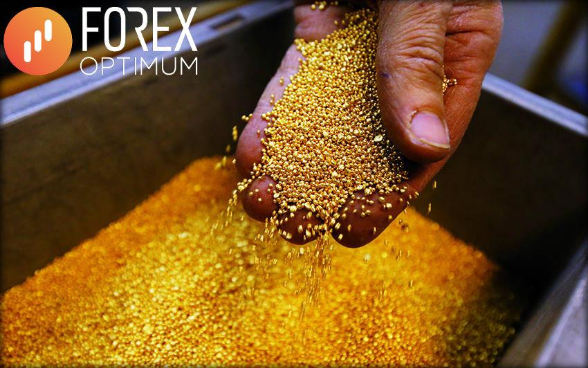 Что будет с золотом завтра форекс