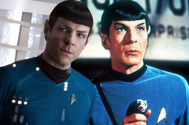Zachary-Quinto-and-Leonard-Nimoy