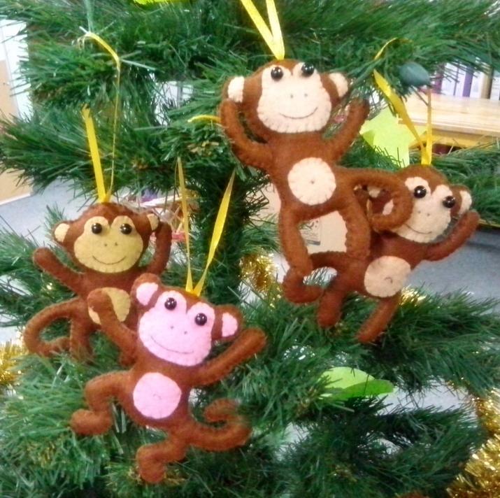 обезьяны2