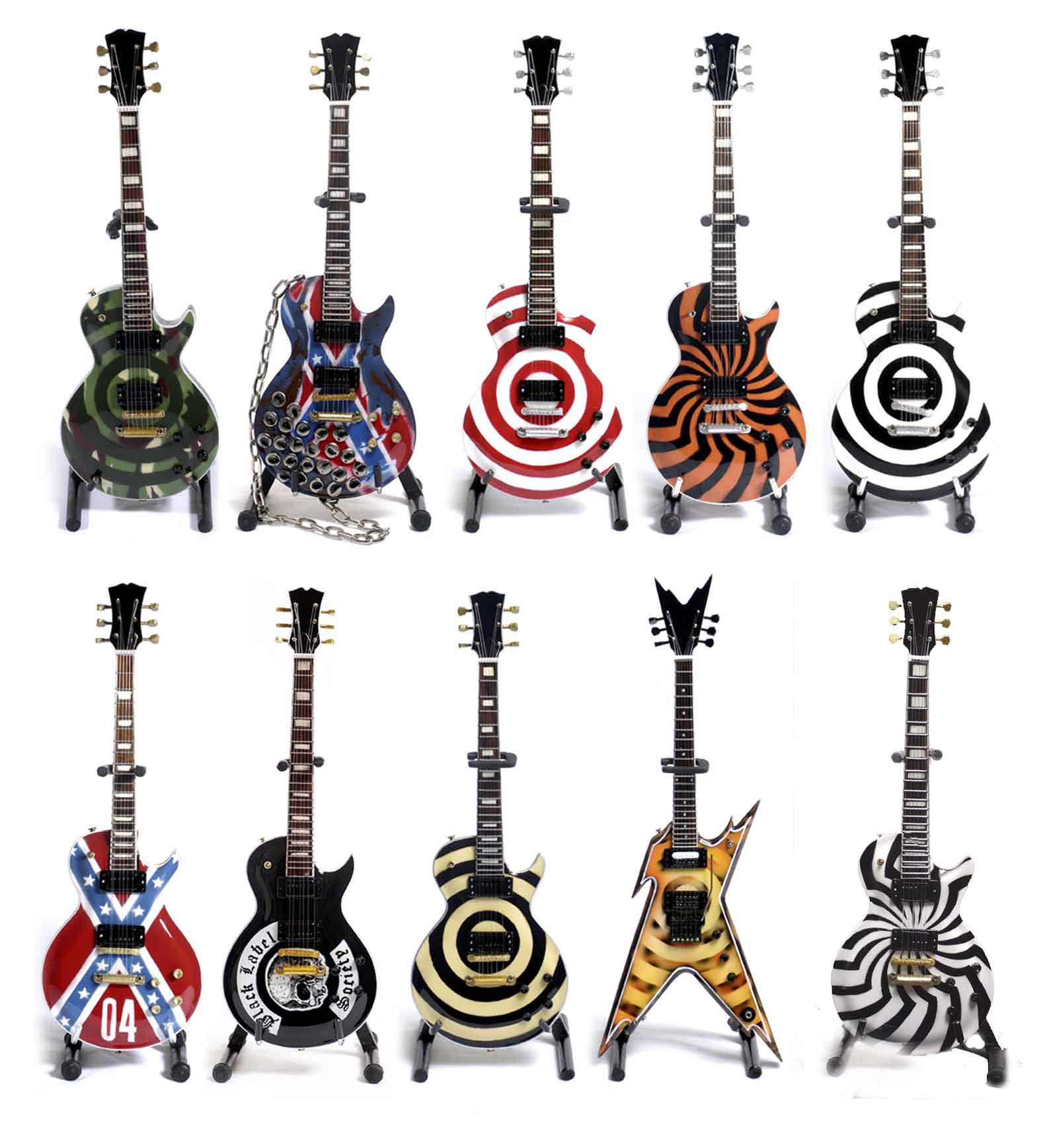 zakk-wylde-guitars