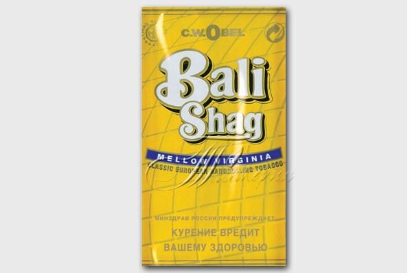 Желтый Bali 2