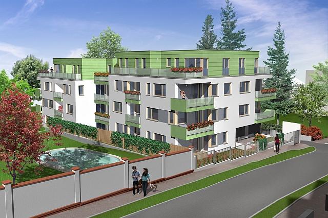 Rezidenční vila Višňová