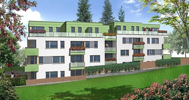Rezidenční vila Višňová5