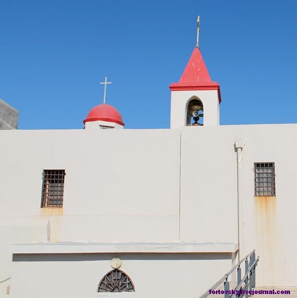 церк шпили