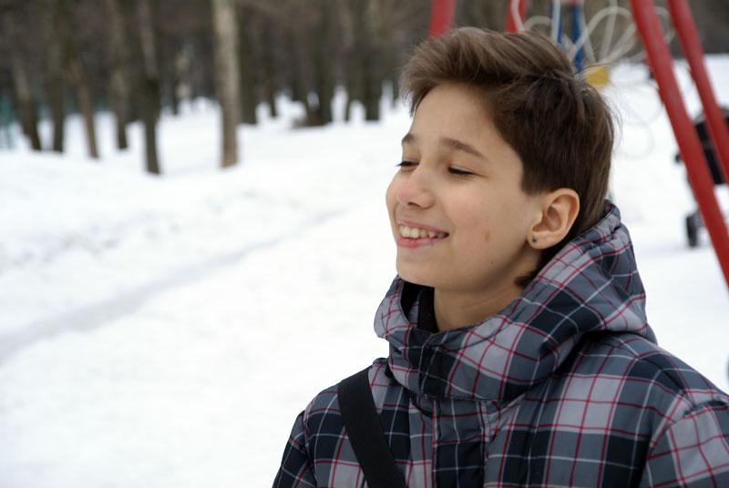 мальчик 13 15 лет знакомство с