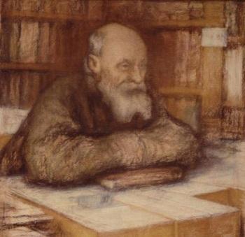 Николай Фёдоров, русский космизм, «Русский Лад»