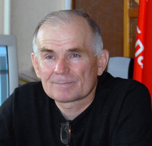 Дневник предвыборной борьбы коммуниста Сергея Бренюка (Выпуск 1)