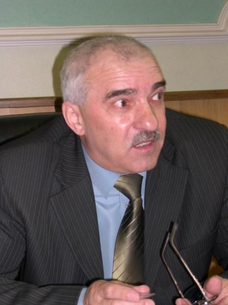 Виктор  Штруба.