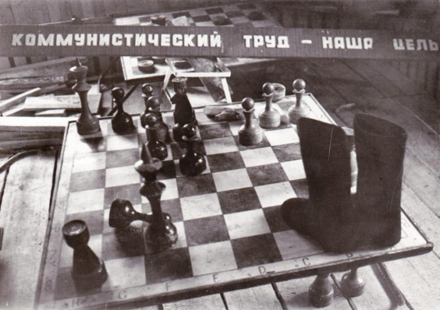 Шутники однако не переводились и в советские времена