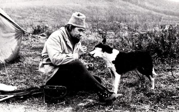 Равиль Гареев любил природу и животных