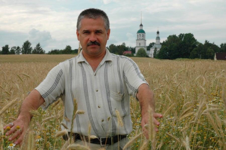 Валерий Мяукин, 2006 год