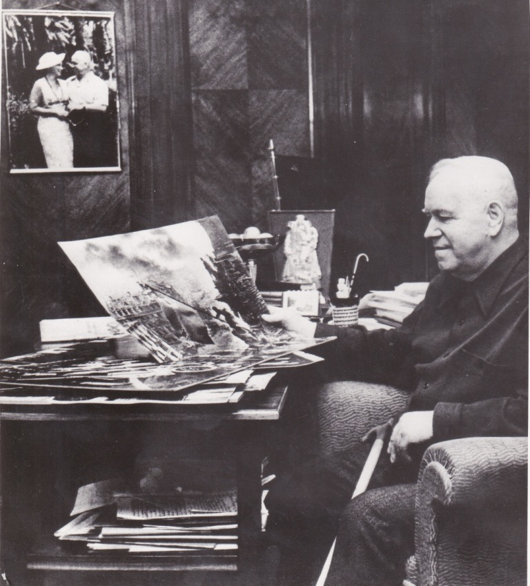 Последний снимок маршала Жукова