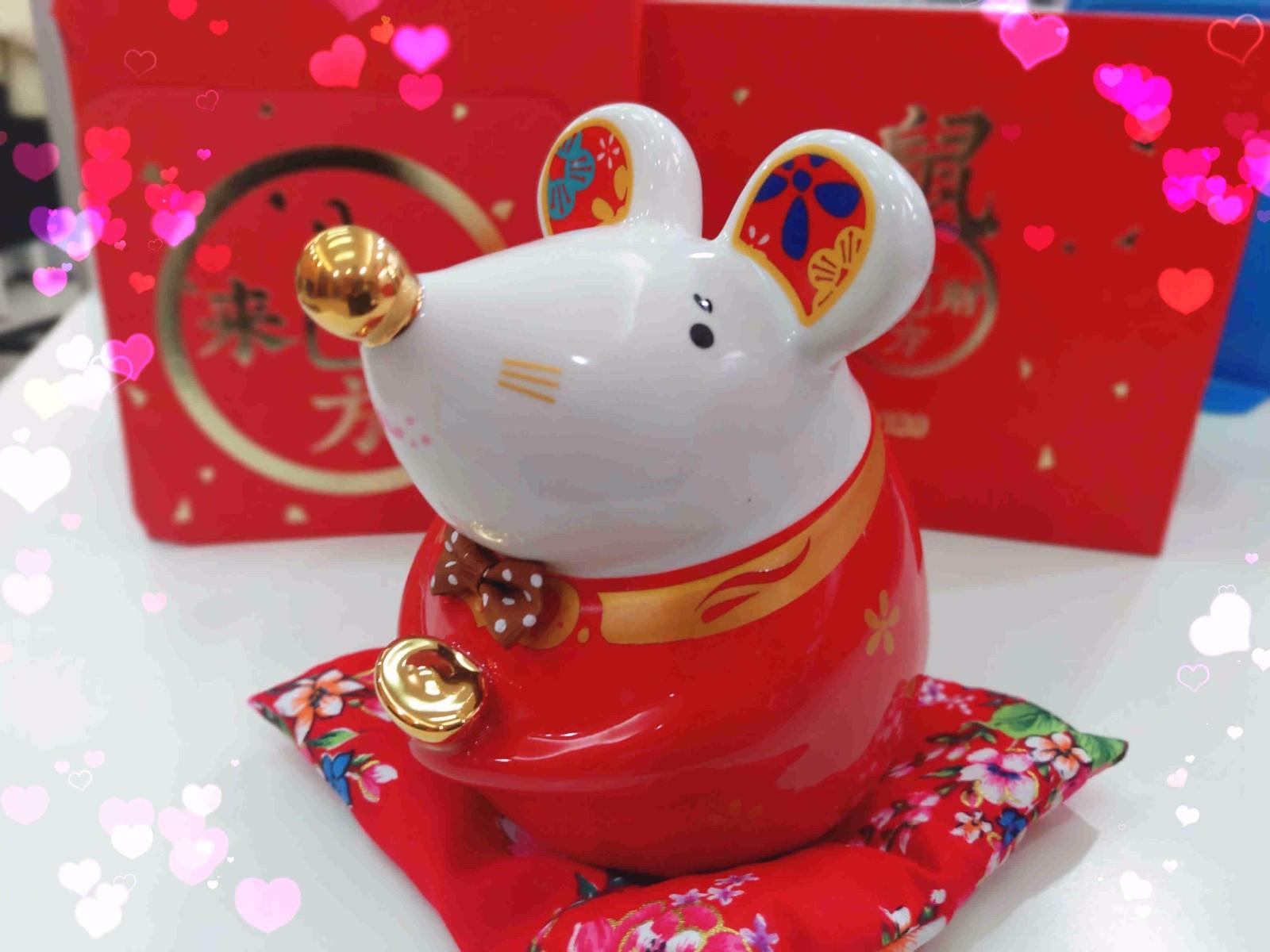 Крыс или мыш? Китайские новости по-русски