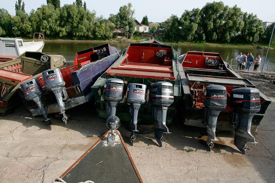 видео самая мощная лодка
