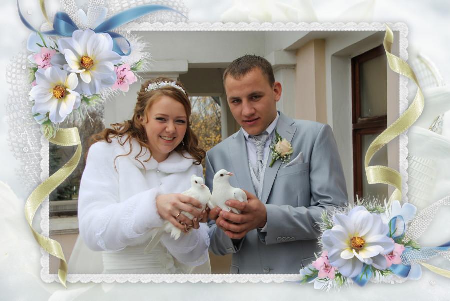 Свадебная фотосъемка 2