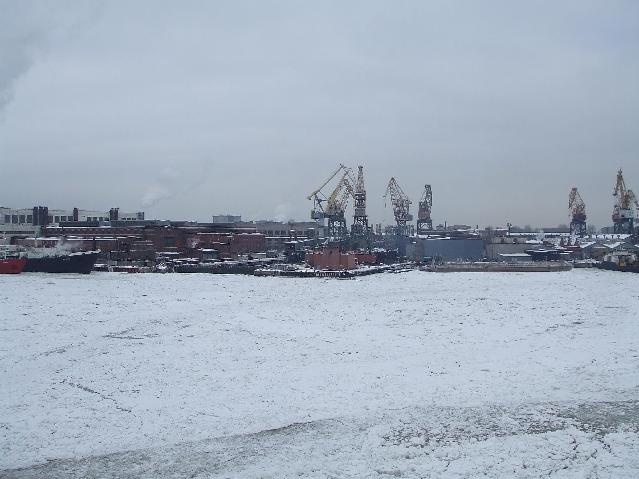 Владивосток - 1