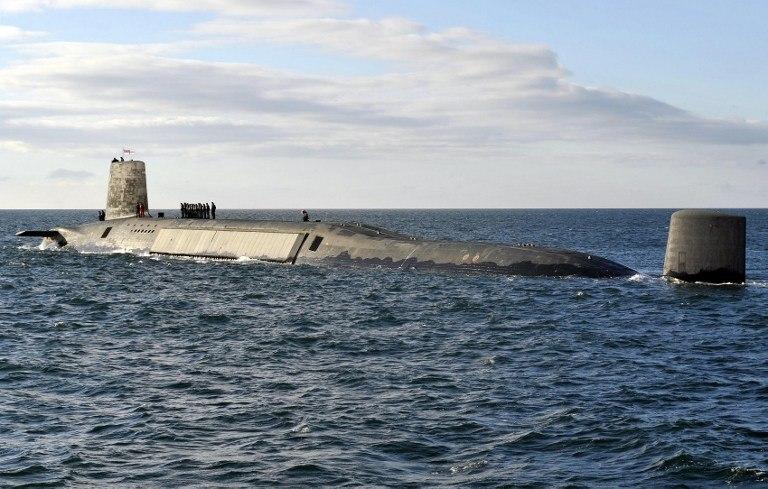 HMS Victorious (S29) - 14