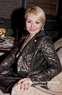 Катя Лель. Фотограф Ольга Туровцева