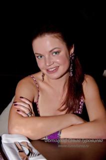 Женя Расказова. Фотограф Ольга Туровцева