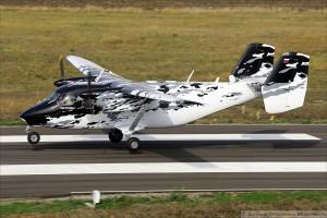 AN-28 landing_4
