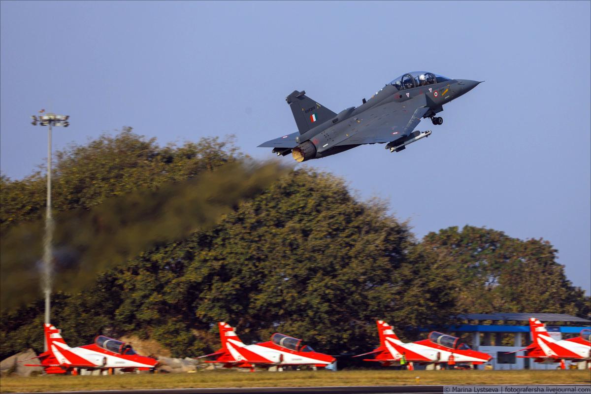 Aero India Day 2-3_10