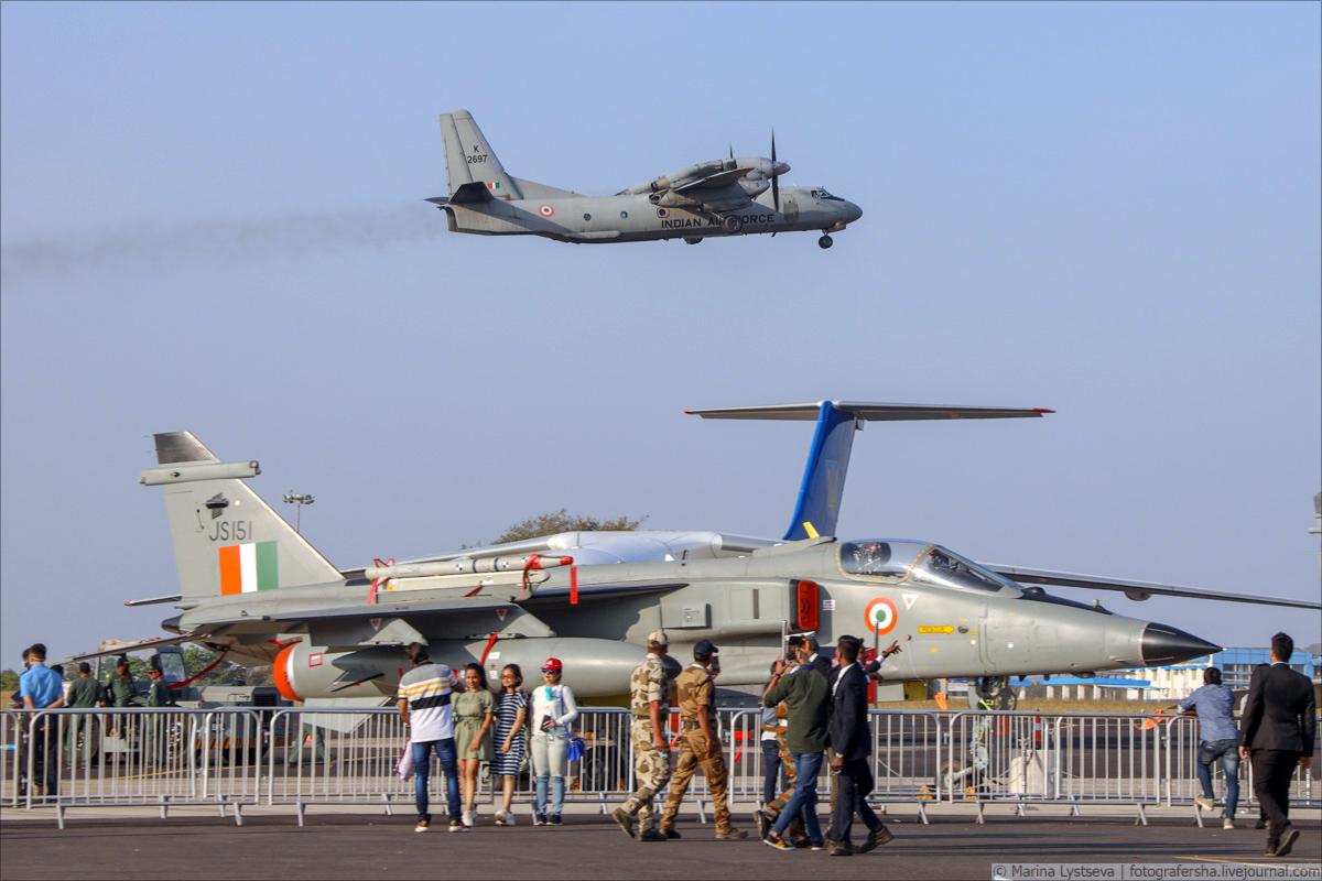 Aero India Day 2-3_12