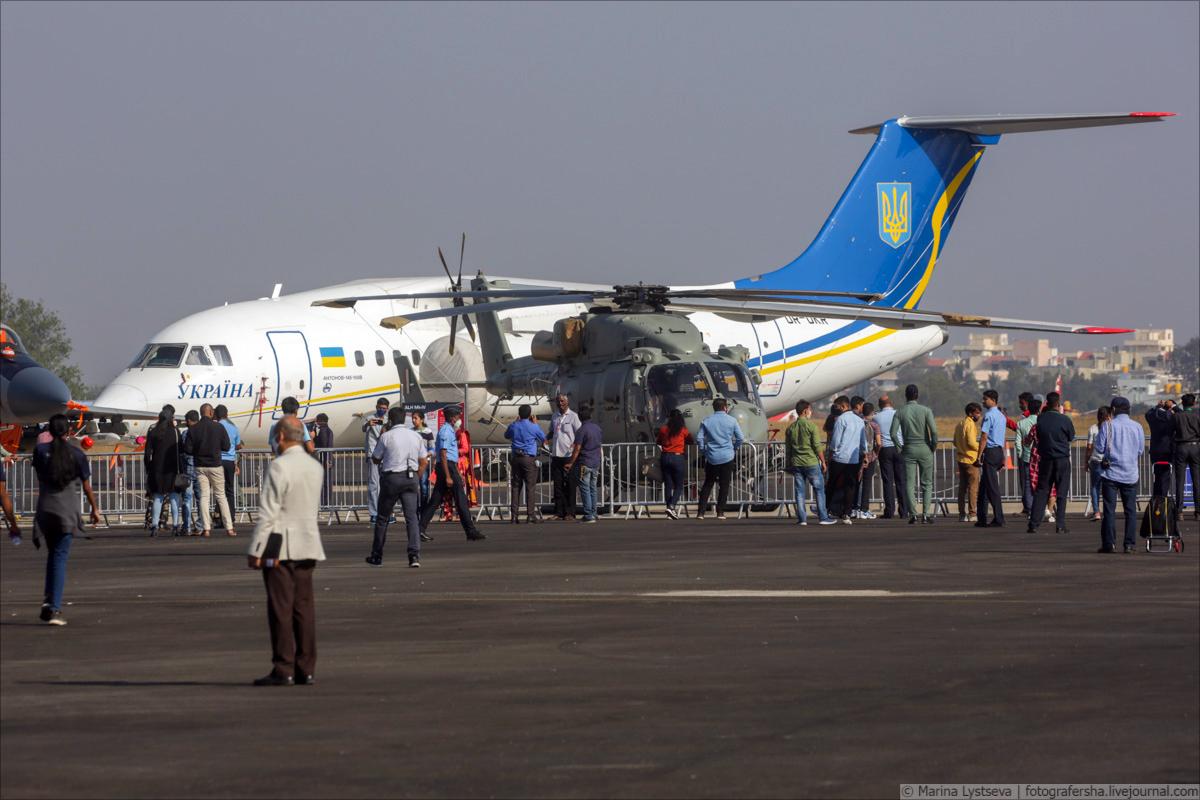 Aero India Day 2-3_15